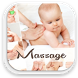 Baby Massage Tips by Mass Apps