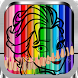 la reine coloriage new by developerapk
