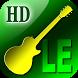 Guitar Chords LE by Fonexsis