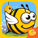 Flappy Flutter Bee by Play Gameba