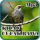 Kicau Cucak Rawa Juara Mp3 by iky94 studio