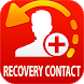 Restore Deleted Contacts by tadladev26
