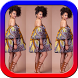 Kitenge Fashion Styles by Hakiodi