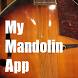 My Mandolin App by Scott Sopata