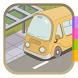 Busy Wheels: City Bus by Nravo Kids