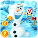 Subway Olaf Super Adventure by Lion B
