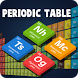 Periodic Table by Dishoom Dishoom