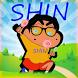 Shin Temple Chan bike Race by New Free Games