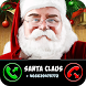Fake Call Santa Joke New Year by VR Apps And Games