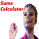 Sums Calculator by Turnersark