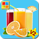 Drinks Flashcards for Kids V2 by KidsEdu studio