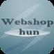 Webshophun - Megrendelések