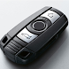 Remote key for opening and closing cars Simulator
