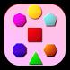 Geometric Shapes Puzzle