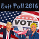Exit Poll America by ToxicAqua Apps