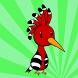 Hodhod's Animals Matching Game by Naganof LLC