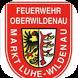 Feuerwehr Oberwildenau by Medienservice Sebastian Hartl