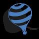 Flying Ballon by Antenne Mediengesellschaft