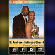 Pastor Darren West Mobile App! by Groove Mobile Apps