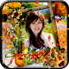 Autumn photo frames by App Basic