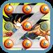 Pattern Lock for Goku Black by Saraesta