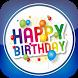Ucapan Selamat Ulang Tahun by Espas Media