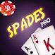 Spades Pro Plus by GameTime