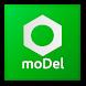 MoDel compatibility test by Ebbon-Dacs