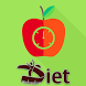 Diet Plan - Weight Loss by Apps Villa Developers