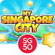 My Singapore City by Ixora Studios Pte Ltd