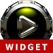 TRIADA Poweramp Widget by memscape