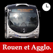 Rouen Bus TCAR by gharivel