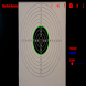 ISSF Real Time Shot Hole Detector