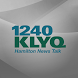 1240 KLYQ Hamilton News Talk by Townsquare Media, Inc.
