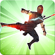 Ninja Warrior Crime City Sim by UK Arts Games