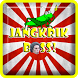 Jangkrik Boss Berpetualang by APS Mobile Dev.