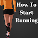 HOW TO START RUNNING by Supportive Apps LLP