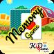 เกมส์จับคู่รูปภาพ (Memory Game)