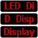 Free LED Display by ToMaWare