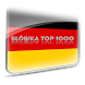 Niemiecki - 1000 słów by Patryk Zawieja