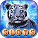 Frost Tiger Slot Game by Slots Play Studio