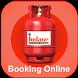 Book Indane Gas
