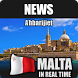 Malta News by City Beetles