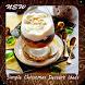 Simple Christmas Dessert Ideas