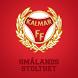 Kalmar FF by inFocusmedia iFoM AB