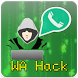 Hack WA Account Password Prank by Password Hack Joke