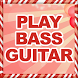 Learn How To Play Bass Guitar by Nemalik