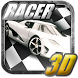 Traffic City Racer 3D Free by OP APP CENTER