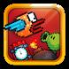 Birdie Blast by Pixelinvoke Games