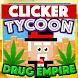 Drug Empire: Clicker Tycoon by Qliq